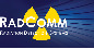 Radcomm Logo: click to find out more