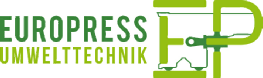 Europress Logo - click here to visit their website